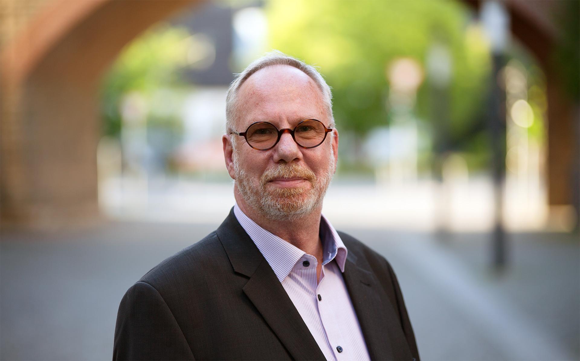 Thomas Hein - Ihr Bürgermeister für Gummersbach